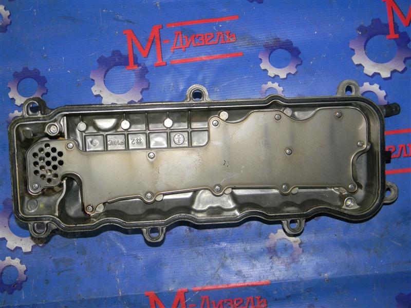 Клапанная крышка Honda Airwave GJ1 L15A 2006