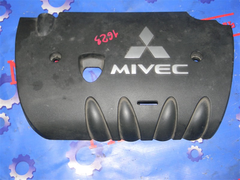 Крышка на двигатель декоративная Mitsubishi Outlander Xl CW5W 4B12 2005