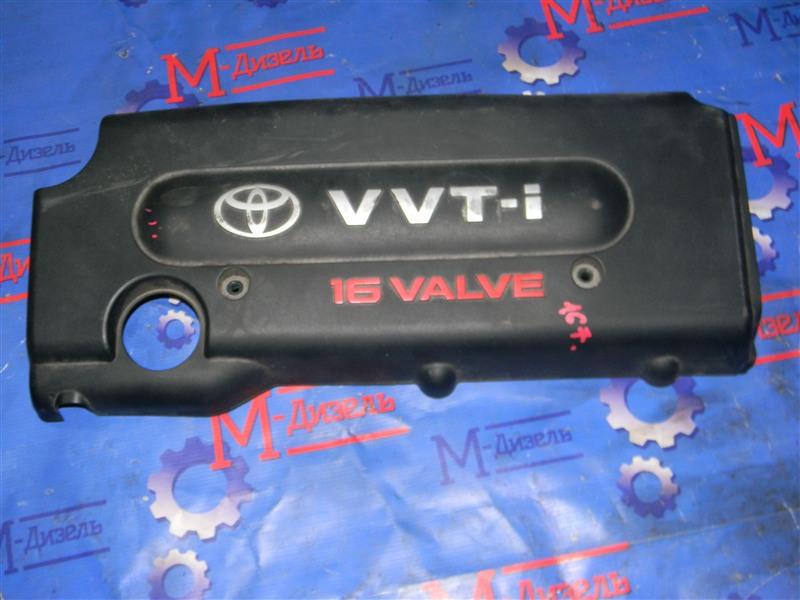 Крышка на двигатель декоративная Toyota Camry ACV40 2AZ-FE 2006