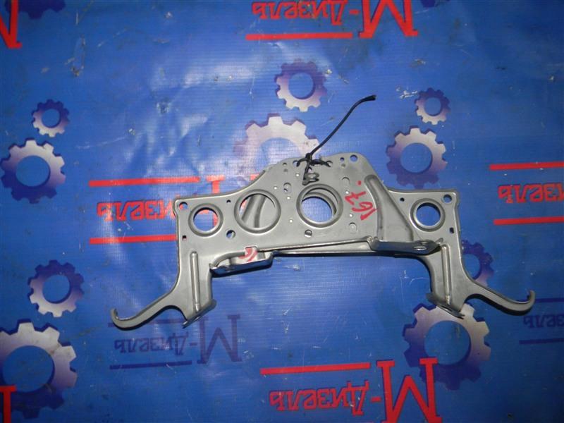Крепление автомагнитолы Toyota Camry ACV40 2AZ-FE 2006