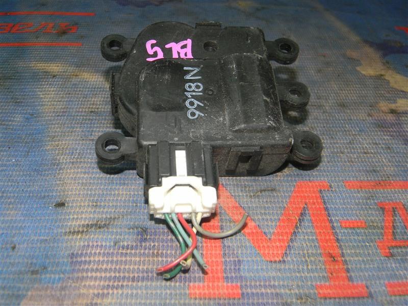 Привод заслонок отопителя Mazda Axela BLEFW LF-VDS 2010