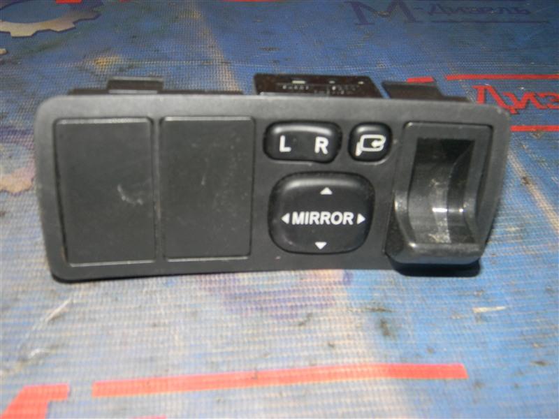 Кнопки в салон Toyota Corolla NZE121 1NZ-FE 2001