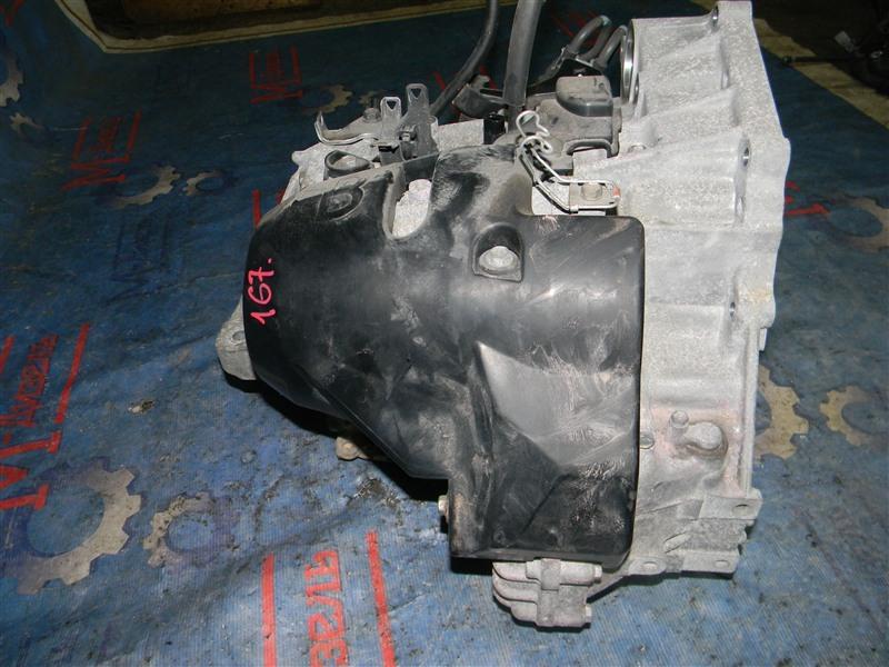 Акпп Toyota Camry ACV40 2AZ-FE 2008