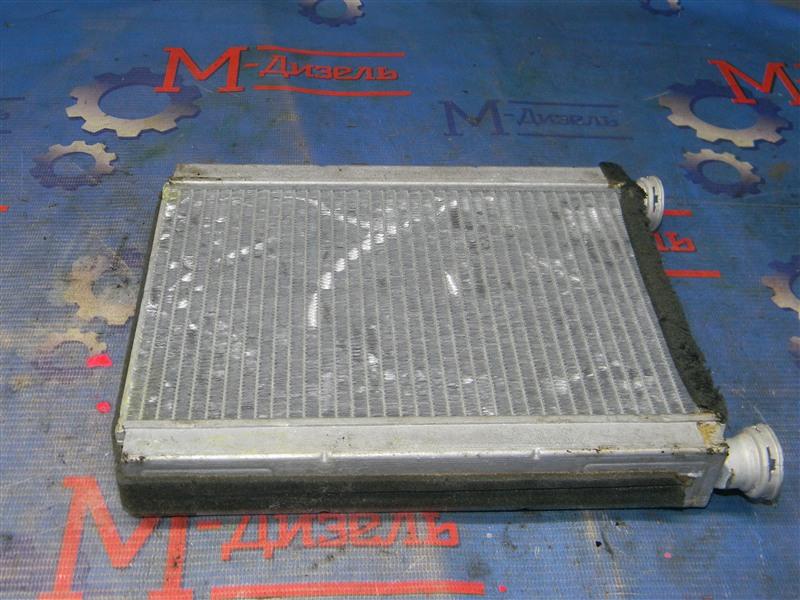 Радиатор отопителя Toyota Townace Noah KR42V 7K-E 2001