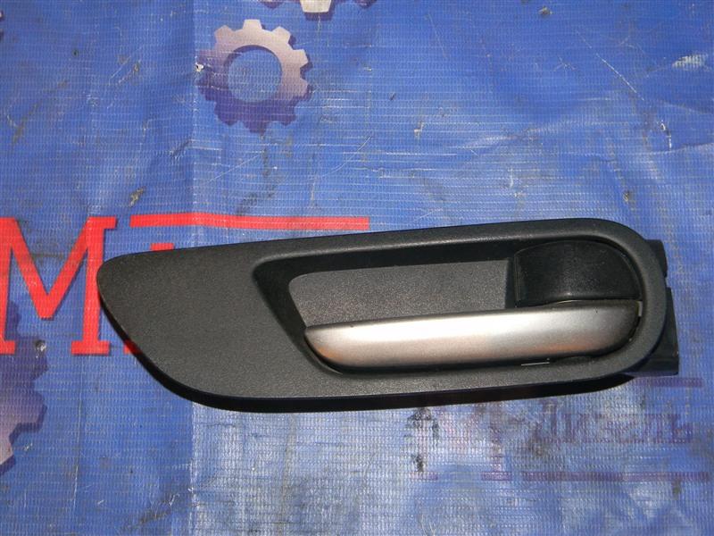 Ручка двери внутренняя Mazda Axela BLEFW LF-VDS 2010 передняя правая
