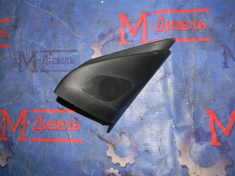 Накладка на зеркало Mitsubishi Outlander Xl CW5W 4B12 2005 передняя правая