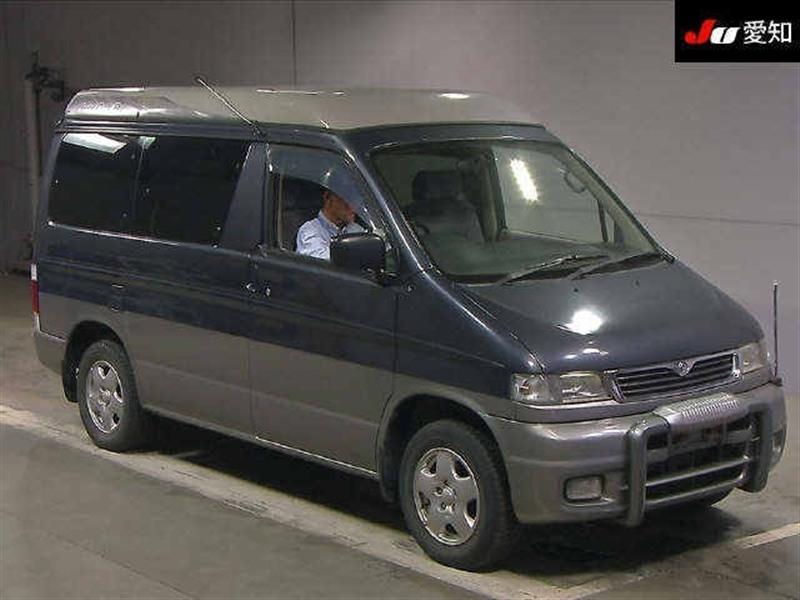 Сидения комплект Mazda Bongo Friendee SGL5 WL-T 1996 передняя