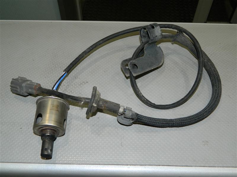 Лямбда-зонд Toyota Ipsum ACM21W 2AZ-FE 2005