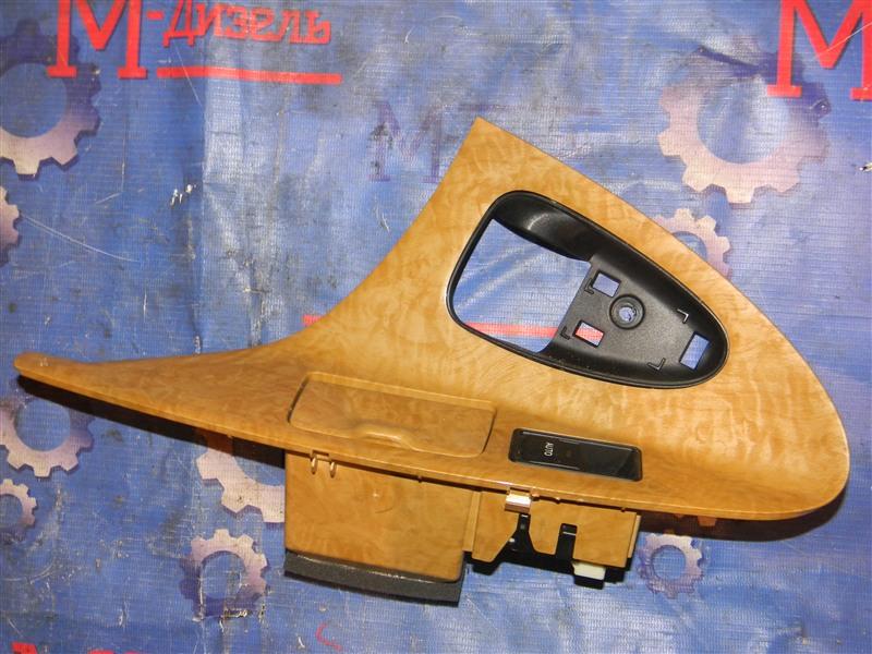 Кнопка стеклоподъемника Toyota Camry ACV40 2AZ-FE 2006 задняя левая