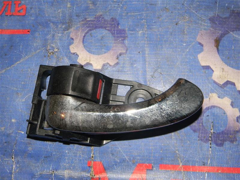Ручка двери внутренняя Toyota Camry ACV40 2AZ-FE 2006 задняя левая