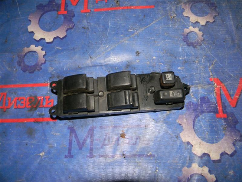 Блок управления стеклоподъемниками Toyota Avensis AZT250 1AZ-FSE 2008 передний правый