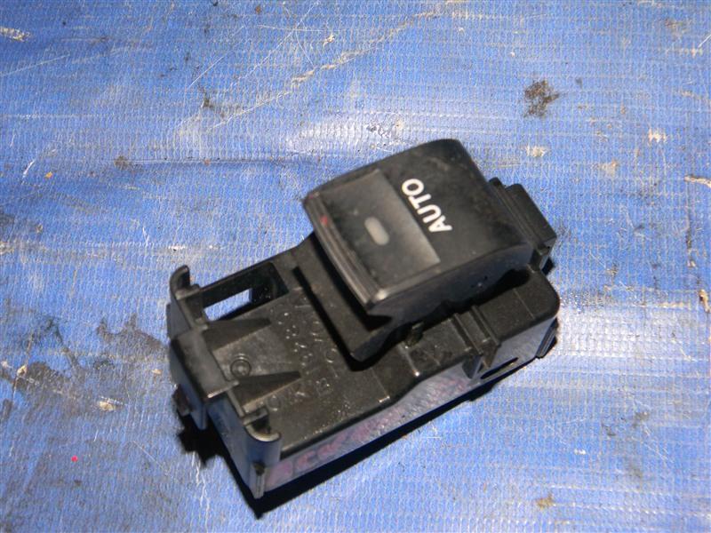 Кнопка стеклоподъемника Toyota Camry ACV40 2AZ-FE 2006 передняя левая