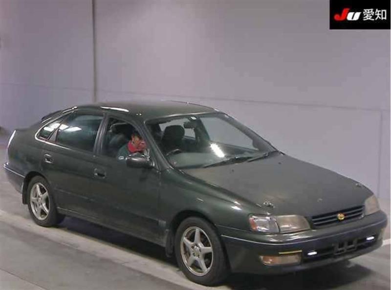 Авто на разбор Toyota Corona Sf ST190 4S-FE 1995