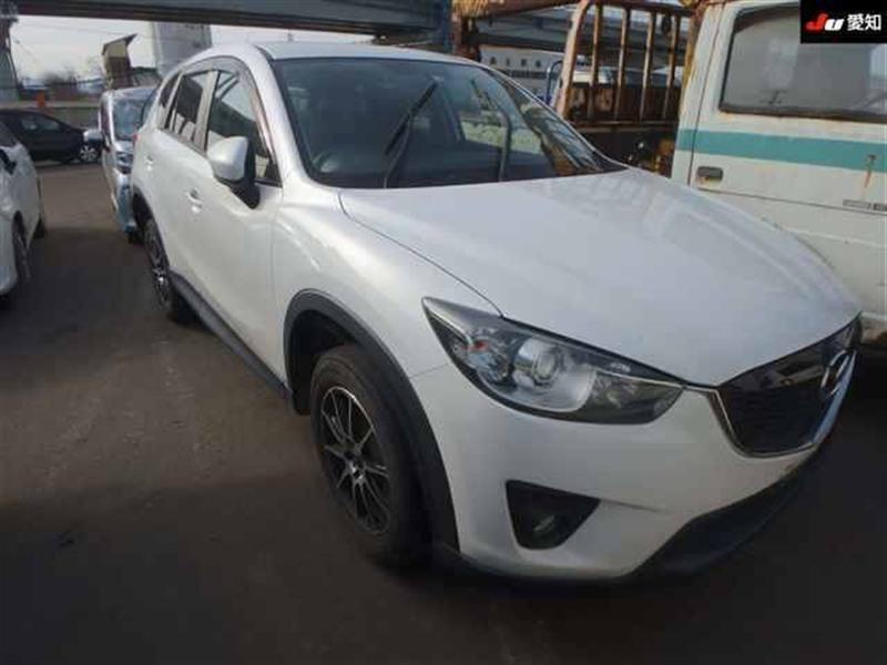 Авто на разбор Mazda Cx-5 KE2FW SH-VPTS 2012