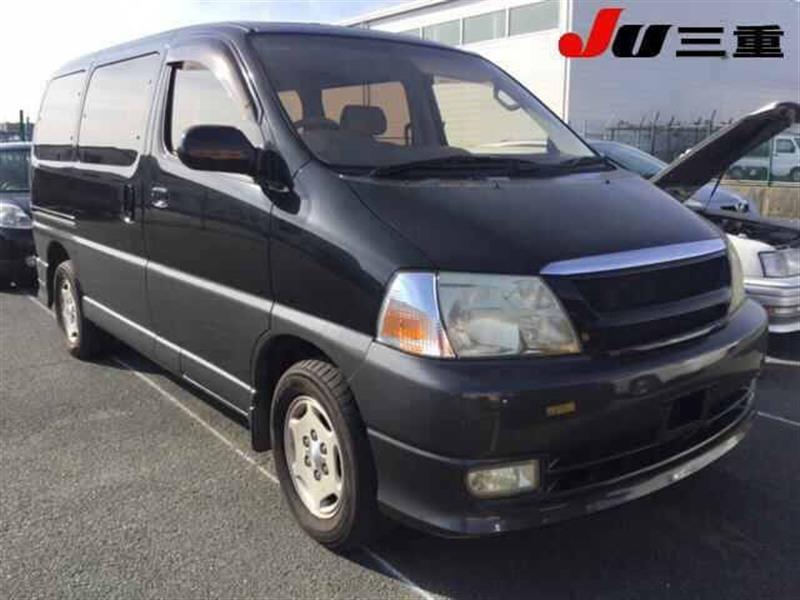 Авто на разбор Toyota Granvia VCH10 5VZ-FE 2001