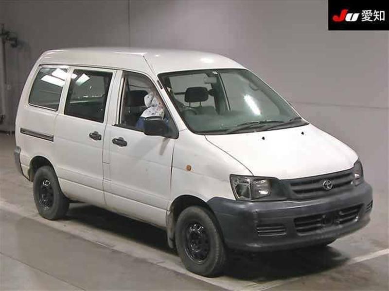 Авто на разбор Toyota Townace Noah CR52 3CE 2001