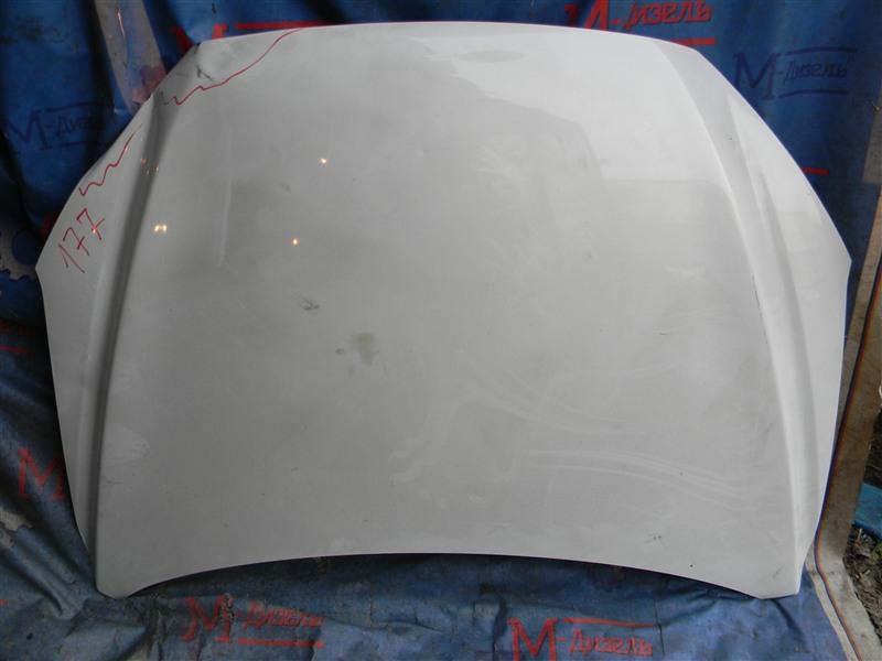 Капот Mazda Cx-5 KEEFW PE-VPS 2011