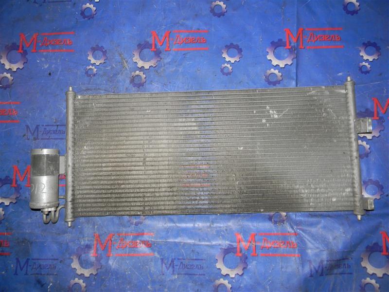 Радиатор кондиционера Nissan Primera TP12 QR20-DE 2003