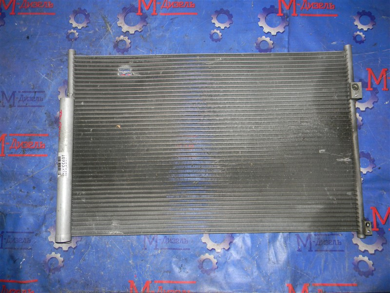 Радиатор кондиционера Suzuki Grand Vitara TD54W J20A 2006