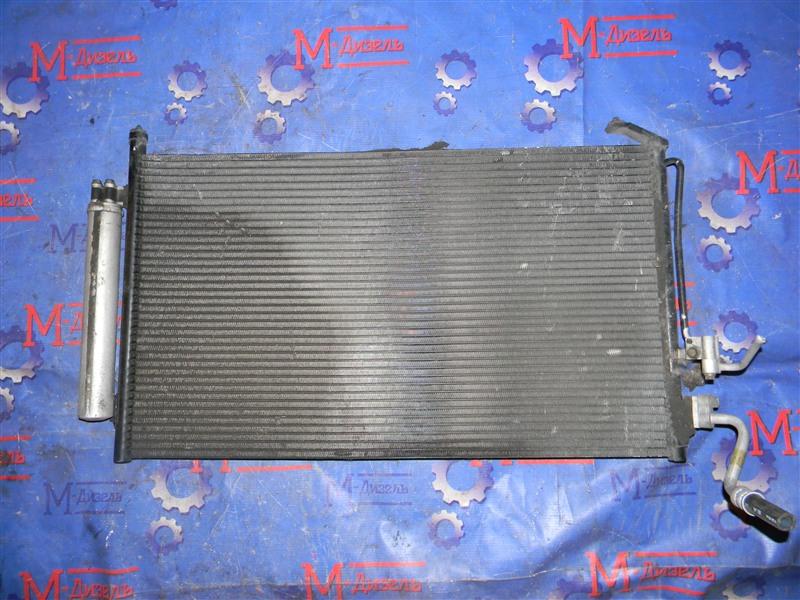 Радиатор кондиционера Subaru Forester SG5 EJ20 2004