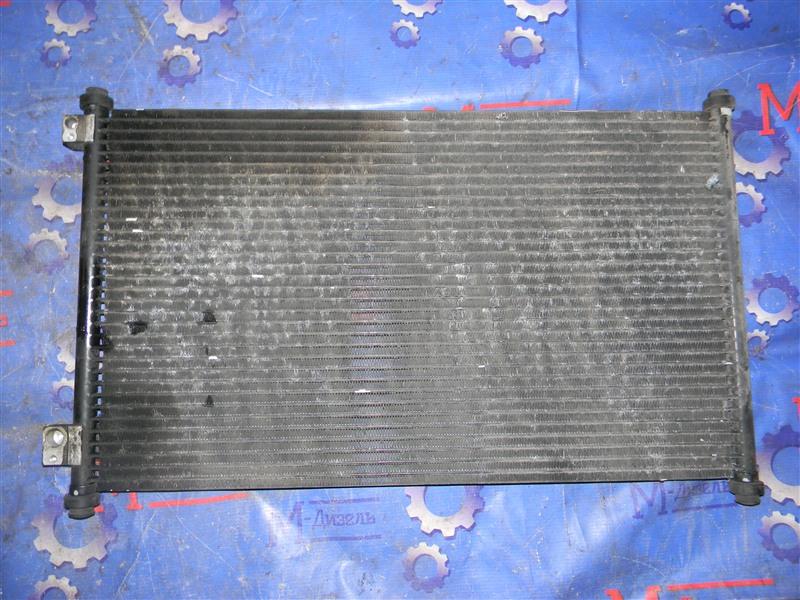 Радиатор кондиционера Honda Accord CF3 F18B 2001