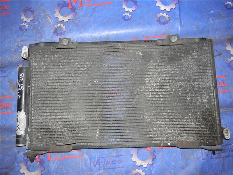 Радиатор кондиционера Toyota Caldina ST215 3S-GE 1999