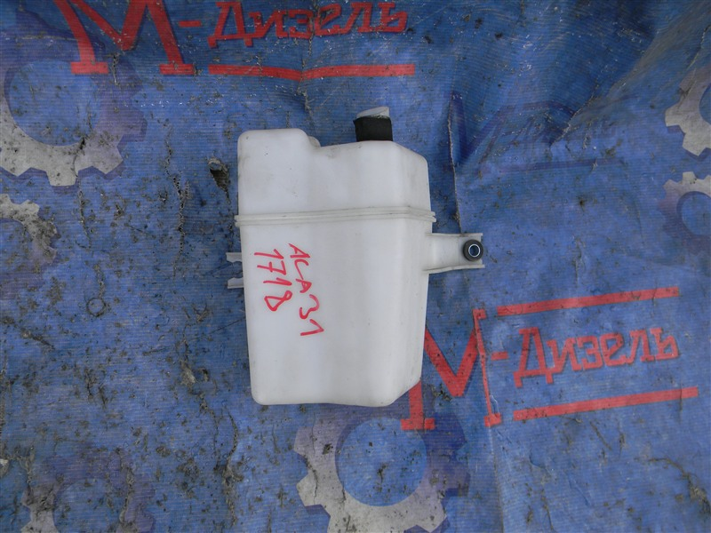 Резонатор воздушного фильтра Toyota Rav4 ACA31 2AZ-FE 2006
