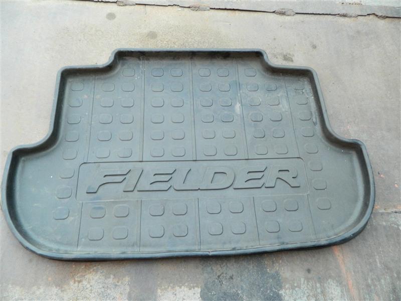 Днище багажника Toyota Corolla Fielder NZE121 1NZ-FE 2002
