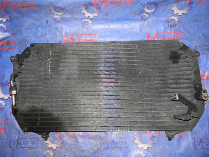 Радиатор кондиционера Toyota Vista CV40 3C-T 1996