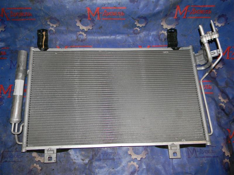 Радиатор кондиционера Mazda Cx-5 KEEFW PE-VPS 2011