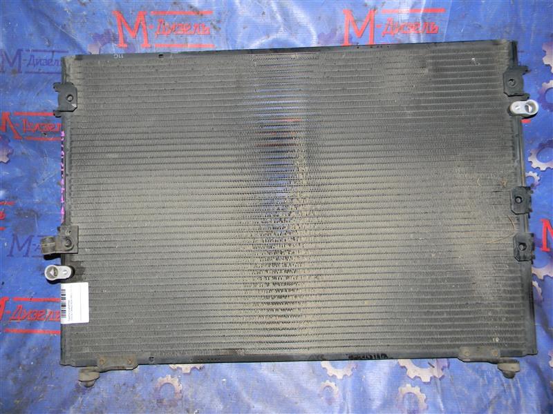 Радиатор кондиционера Toyota Townace Noah KR42V 7K-E 2001