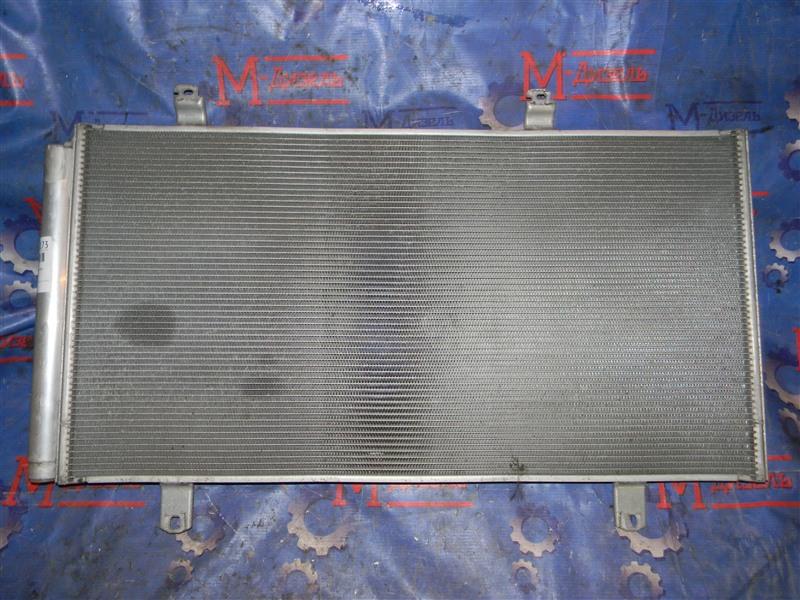 Радиатор кондиционера Toyota Camry ACV40 2AZ-FE 2009