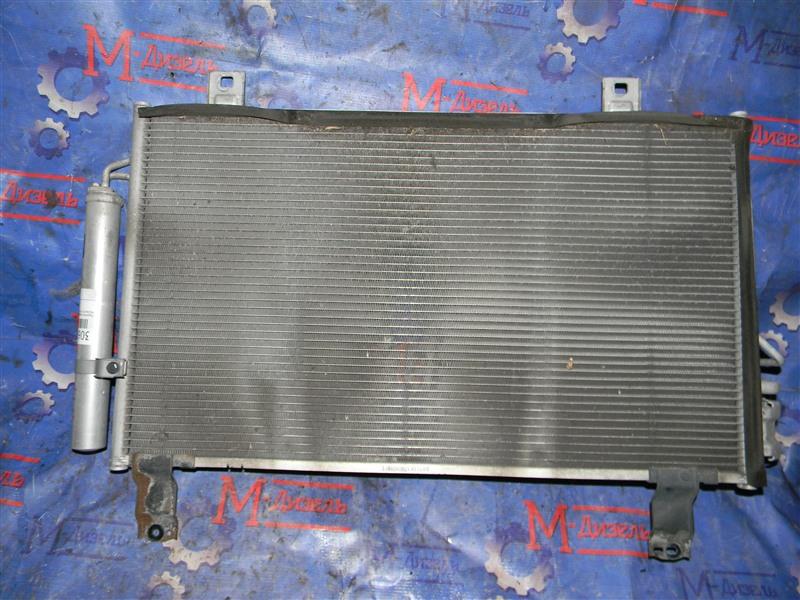 Радиатор кондиционера Mazda Cx-5 KE2FW SH-VPTS 2012