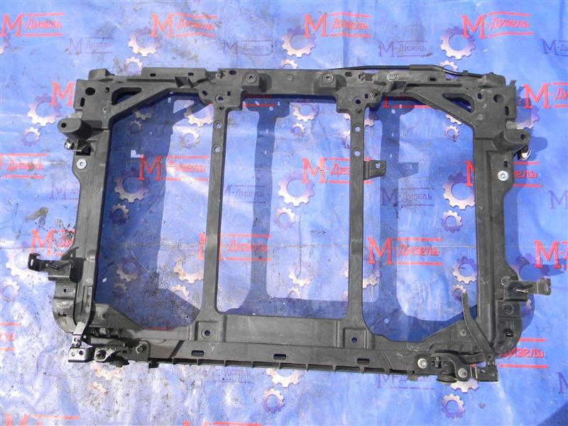 Рамка радиатора Mazda Cx-5 KEEFW PE-VPS 2011