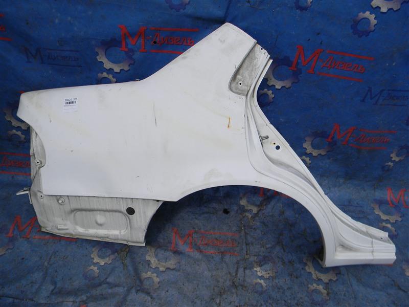 Крыло Toyota Corolla AE110 5A-FE 1998 заднее правое