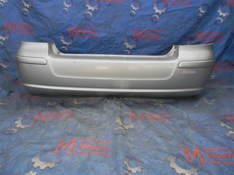 Бампер Toyota Avensis AZT250 1AZ-FSE 2007 задний