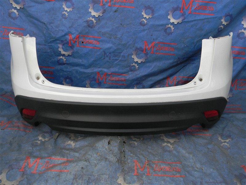Бампер Mazda Cx-5 KE2FW SH-VPTS 2012 задний