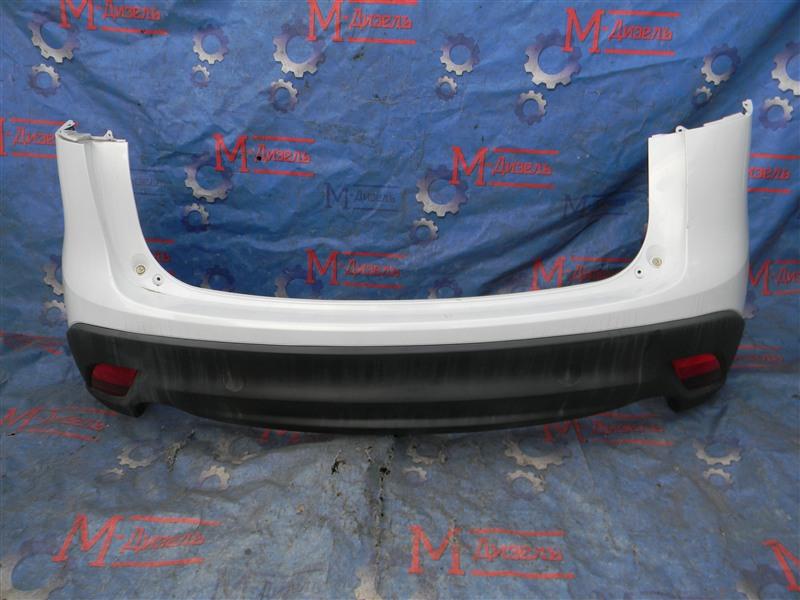 Бампер Mazda Cx-5 KEEFW PE-VPS 2011 задний