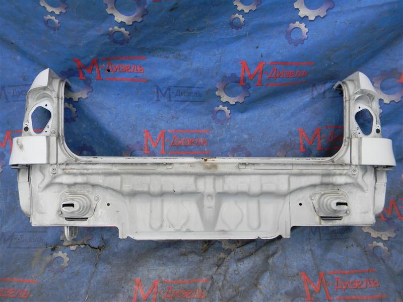 Задняя панель кузова Toyota Corolla AE110 5A-FE 1998 задняя