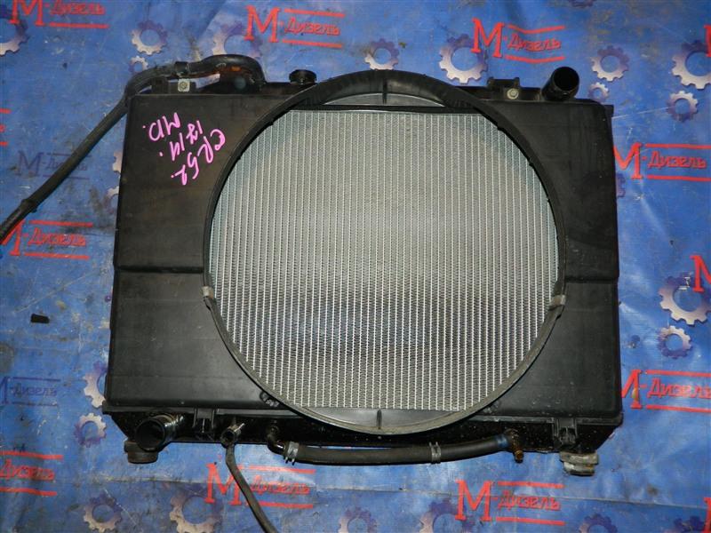 Радиатор двигателя Toyota Townace Noah CR52 3CE 2001
