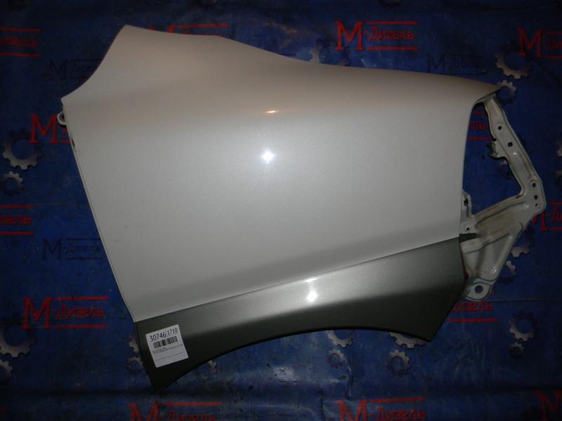 Крыло Toyota Grand Hiace VCH10 5VZ-FE 2001 переднее правое