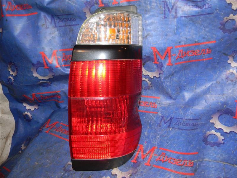 Стоп-сигнал Toyota Granvia VCH10 5VZ-FE 2001 задний правый