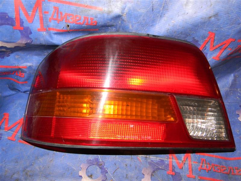 Стоп-сигнал Toyota Vista CV40 3C-T 1996 задний левый