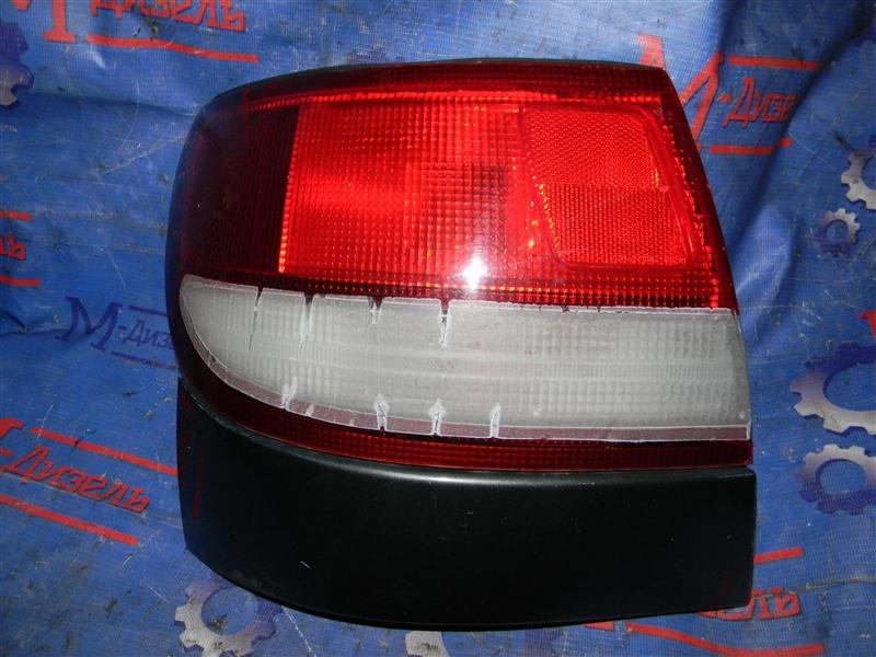 Стоп-сигнал Toyota Corona Sf ST190 4S-FE 1995 задний левый
