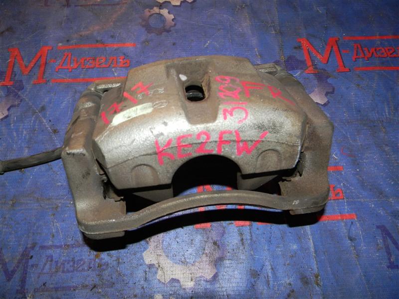 Суппорт Mazda Cx-5 KE2FW SH-VPTS 2012 передний правый
