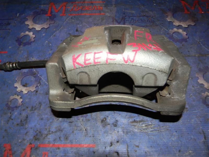 Суппорт Mazda Cx-5 KEEFW PE-VPS 2011 передний правый