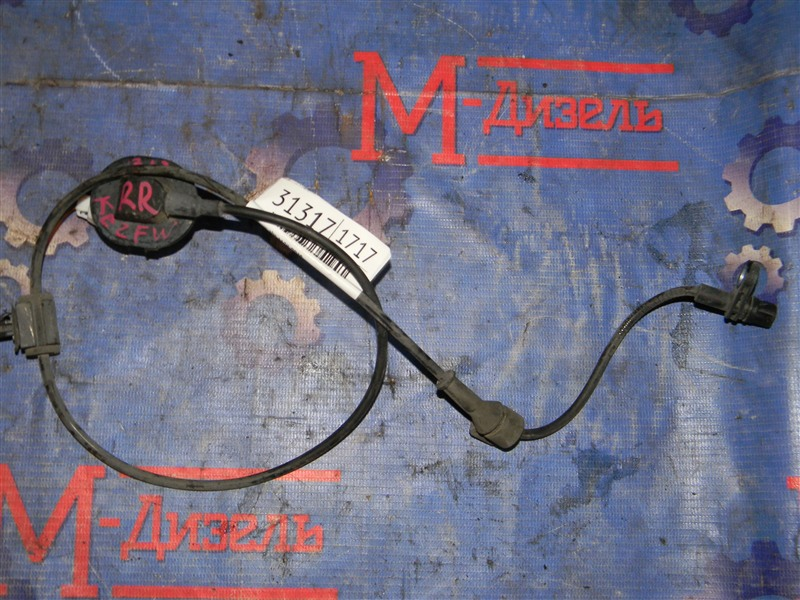 Датчик abs Mazda Cx-5 KE2FW SH-VPTS 2012 задний правый