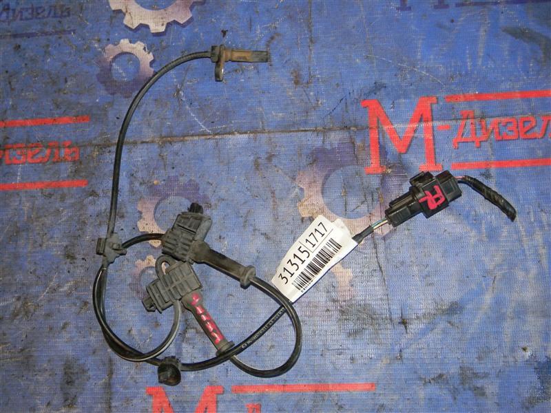 Датчик abs Mazda Cx-5 KE2FW SH-VPTS 2012 передний правый