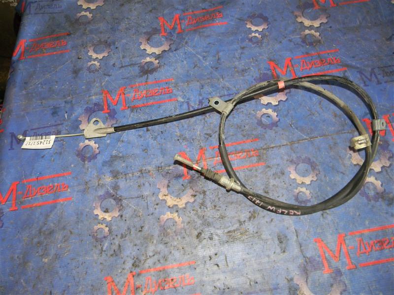 Трос ручника Mazda Cx-5 KE2FW SH-VPTS 2012 задний левый