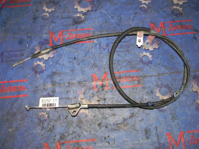 Трос ручника Mazda Cx-5 KEEFW PE-VPS 2011 задний правый